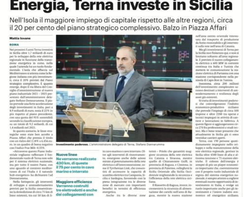 Terna Sicilia